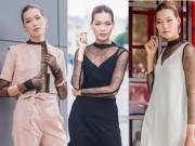 Thời trang - Mặc đẹp đến công sở như người mẫu Next Top Model