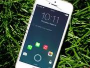 Dế sắp ra lò - Người dùng iPhone hoang mang vì bị khóa máy