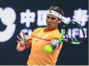 Thể thao - Nadal – Lorenzi: Quá nhanh, quá nguy hiểm (V1 China Open)
