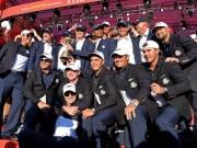 Thể thao - Golf 24/7: Tổng thống Obama tự hào về ĐT Ryder Cup Mỹ