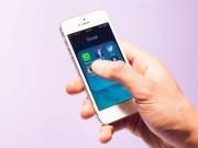 Công nghệ thông tin - Tắt tính năng theo dõi bí mật trên iPhone