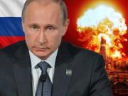 Thế giới - Dấu hiệu Nga đang chuẩn bị cho chiến tranh hạt nhân