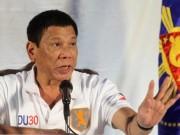 """Thế giới - Philippines chuyển hướng sang TQ, Mỹ """"toát mồ hôi"""""""