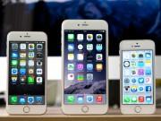 Dế sắp ra lò - iPhone 7 và iPhone 7 Plus đạt mức tăng trưởng nhanh chóng