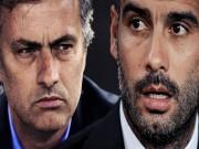 Bóng đá - Khởi đầu NHA: Pep vẫn thua đứt kỷ lục của Mourinho
