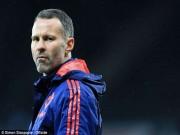 Bóng đá - Tin HOT tối 4/10: Giggs không qua nổi vòng phỏng vấn ở Swansea
