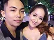 """Ca nhạc - MTV - Khánh Thi: """"Ở bên Phan Hiển lúc nào cũng lãng mạn"""""""