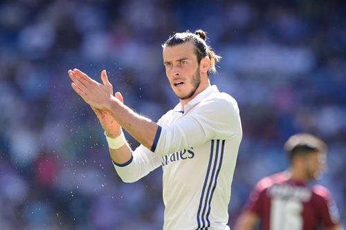 Tiết lộ: MU quyết liệt tấn công Bale, Real bất an