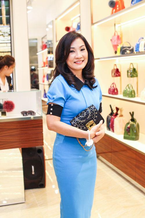 Bộ sưu tập Furla Thu Đông 2016 ra mắt ấn tượng - 6