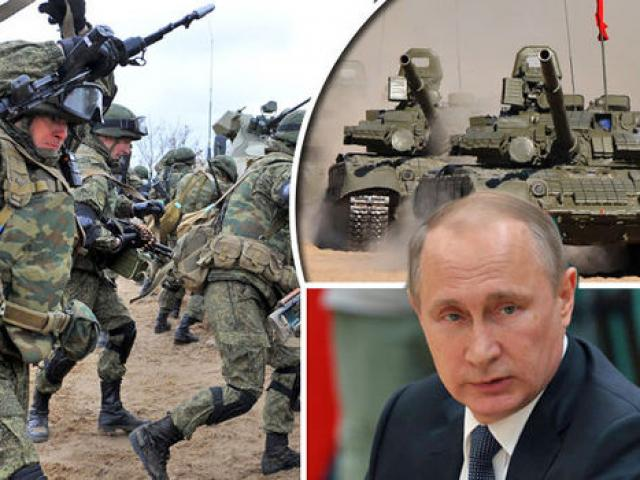 Châu Âu xây dựng đội quân hùng mạnh, sẵn sàng đối đầu Nga - 3