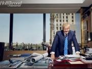 Tài chính - Bất động sản - Donald Trump rớt 35 hạng trong danh sách người giàu nước Mỹ