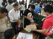 Giáo dục - du học - Bộ GD-ĐT không đồng ý phương án thi tốt nghiệp THPT của TP.HCM