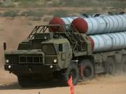 Thế giới - Nga triển khai hệ thống tên lửa S-300 tới Syria