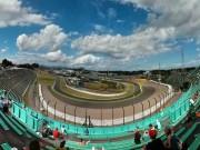 Thể thao - F1, Japanese GP 2016: Sức nóng ở đất nước mặt trời mọc