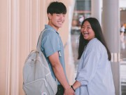 Bạn trẻ - Cuộc sống - Cô gái Thái xấu xí, nặng 91 kg vẫn cưa được soái ca