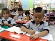 Giáo dục - du học - TP.HCM khảo sát năng lực tất cả học sinh lớp 3 bằng trắc nghiệm
