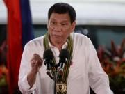 """Thế giới - Tổng thống Philippines rủa Obama """"biến xuống địa ngục"""""""
