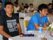 Thể thao - Bay sát top 700 ATP, Hoàng Nam muốn chinh phục Vietnam Open 2016