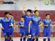 Bóng đá - Việt Nam rộng cửa dự World Cup: VFF dè dặt trước cơ hội vàng