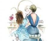 Làm đẹp mỗi ngày - Yêu con, mẹ hãy làm đẹp đi!