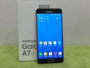 Khám phá công nghệ - Samsung Galaxy A7 2016 và Galaxy J5 2016 giá giảm sâu chỉ từ 3.6 triệu đồng