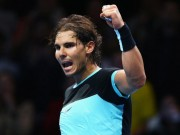 Thể thao - Tin HOT thể thao 5/10: Nadal quyết dự ATP World Tour Finals