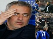 """Bóng đá - Scandal thầy-trò rúng động: Mourinho, vết nhơ vì """"quyền lực đen"""" (P2)"""