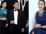 Thời trang - Bố mẹ chồng Hà Tăng lọt top quyền lực nhất giới thời trang