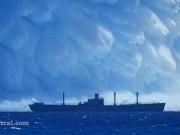 """Thế giới - Suýt mất mạng vì bom hạt nhân """"khủng"""" nổ dưới biển"""