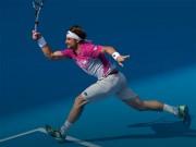 Thể thao - China Open ngày 3: Ferrer thắng dễ