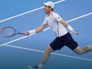Thể thao - Murray – Kuznetsov: Tựa như cơn gió (V2 China Open)