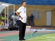 Bóng đá - HLV U19 Việt Nam ngày càng giống ông Miura