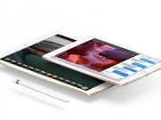 Thời trang Hi-tech - Apple iPad Pro 2017 sẽ ra mắt với diện mạo mới
