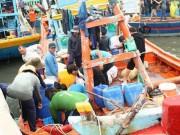 Tin tức trong ngày - 12.100 tỉ khắc phục thiệt hại từ Formosa
