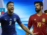 Bóng đá - Italia – Tây Ban Nha: Đấu trí mới đong đầy duyên nợ cũ