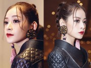 Thời trang - Khéo tay làm khuyên tai đẹp ấn tượng như của Chi Pu