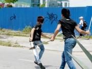 An ninh Xã hội - Can ngăn đánh nhau, một học sinh bị đâm trọng thương