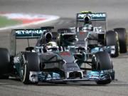 Thể thao - F1 - Japanese GP: Không còn chỗ cho những sai lầm