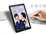 """Thời trang Hi-tech - Galaxy Tab A (2016) với bút S Pen - Điểm """"nóng"""" trên thị trường tablet nửa cuối 2016"""
