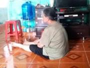 An ninh Xã hội - Nỗi đau của mẹ nghi can giết 4 bà cháu ở Quảng Ninh