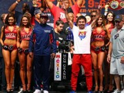 Thể thao - Tin thể thao HOT 6/10: Pacquiao mắng mỏ Mayweather