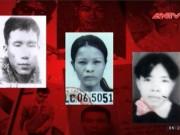 Video An ninh - Lệnh truy nã tội phạm ngày 6.10.2016