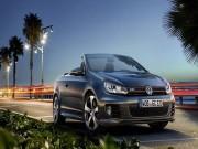 Tư vấn - VW Golf Cabriolet chính thức ngừng sản xuất tại Anh