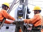 Thị trường - Tiêu dùng - EVN được phép điều chỉnh tăng giá điện từ 3-5%