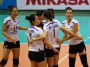 Thể thao - Hoa khôi Kim Huệ tái xuất VTV Cup: Chờ chị cả gánh đội