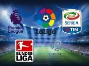 Bóng đá - Cúp C1 bị dọa tẩy chay vì thiên vị NHA và La Liga