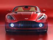 Tư vấn - Tuyệt tác Aston Martin Vanquish Zagato Volante giá 20 tỷ đồng