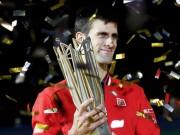 Thể thao - Novak Djokovic tìm số 8 may mắn tại ATP 1000 Thượng Hải Master 2016