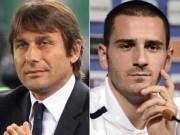 """Bóng đá - Chelsea: Conte """"phá két"""" kỷ lục mua trò cũ vá hàng thủ"""