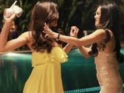 """Phim - 4 màn đánh ghen """"kinh hồn bạt vía"""" trong phim Thái"""